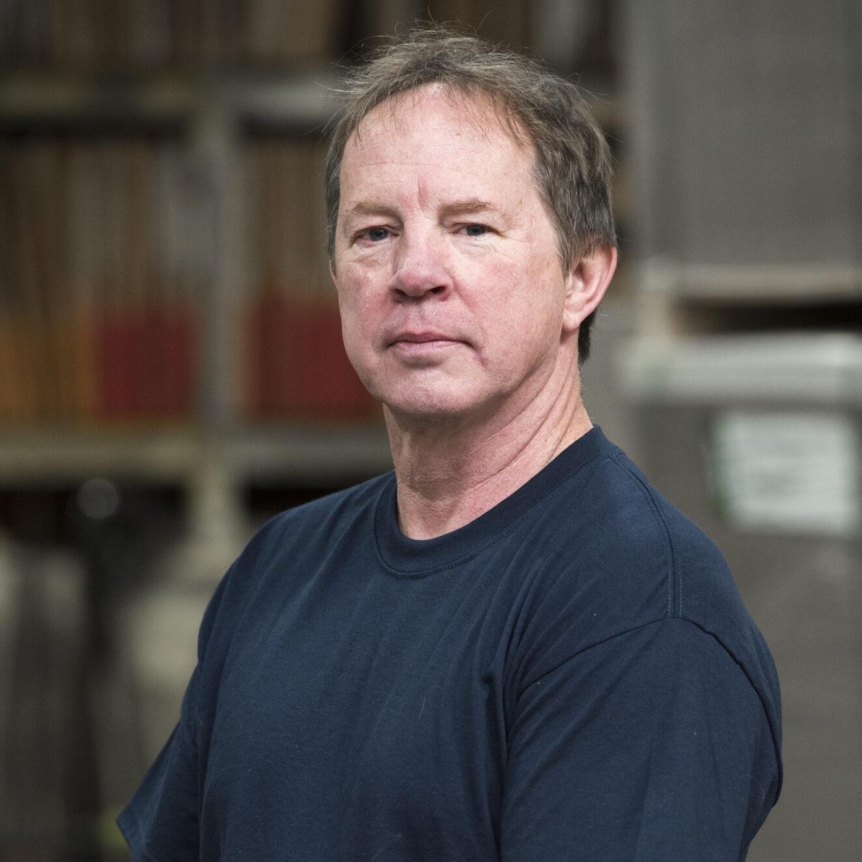 Gary Throdahl