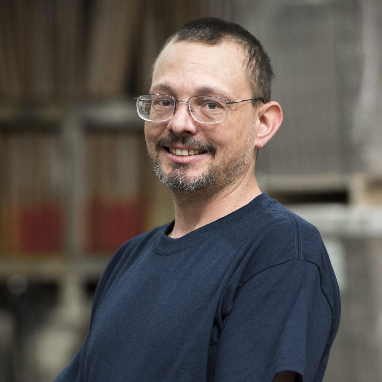 Eric Kroner